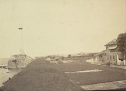 The Lighthouse, Galle